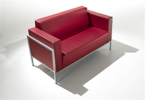 canapé bureau canapés design canapé 2 places kursal mobilier de