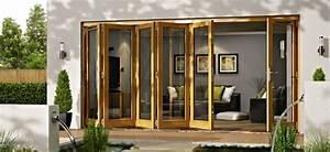 Bifold Patio Doors  External Folding Sliding Doors From