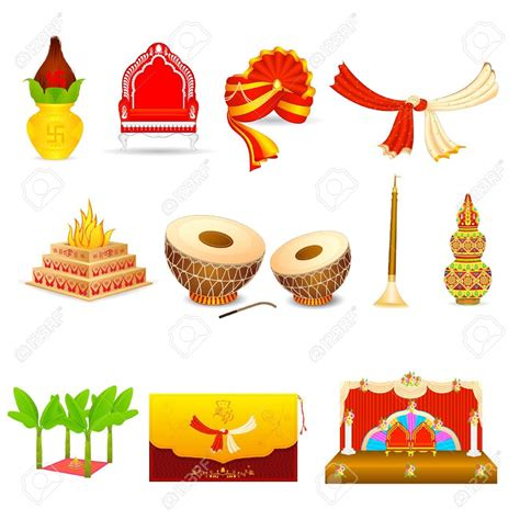 indian wedding cliparts clipart collection hindu