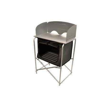 meuble cuisine en aluminium meuble cuisine compact en aluminium pour cing car