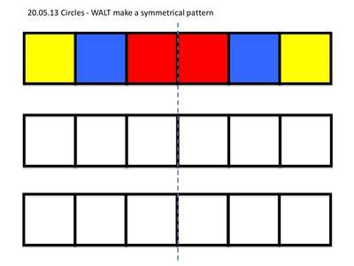 ks1 symmetry resources by watermelon2309 uk teaching