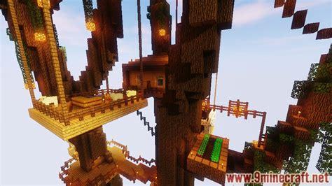 mega tree survival map   minecraft minecraftnet