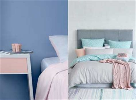 chambre bleu pastel couleur on fait sa déco en et bleu pastel