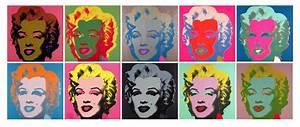 marilyn monroe andy warhol original portrait 1961 - Google ...