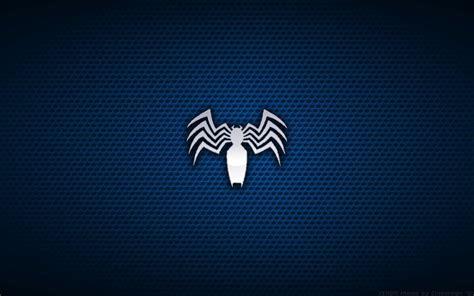 Venom Logo Wallpaper Hd