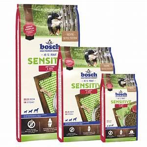Bosch Sensitive Lamm Reis : bosch hundefutter sensitive lamm reis ~ Yasmunasinghe.com Haus und Dekorationen