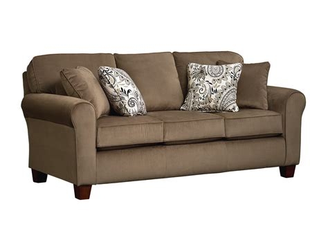 Emily Sofa by Best Home Furnishings Emily Sofa Coffee