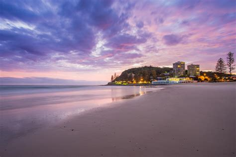 burleigh heads holiday accommodation lebeach