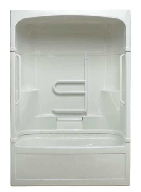 3 Tub Shower Combo by Mirolin 3 Combination Tub And Shower Free