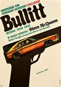 Foreign Bullitt the movie poster | Art & Misc. | Pinterest