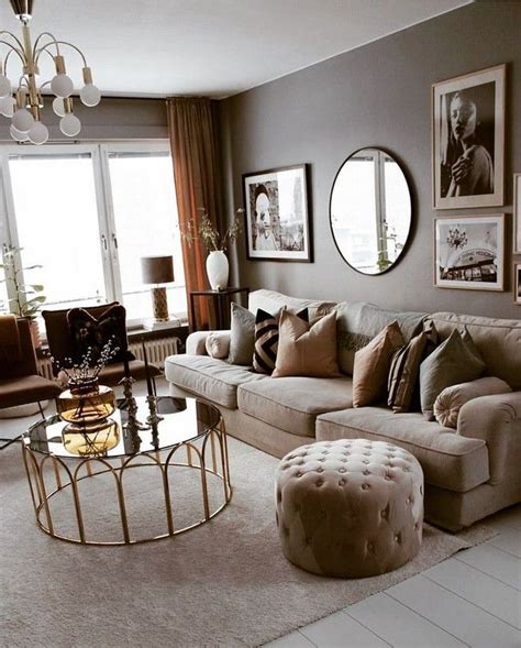 apartment decorating living room modern color schemes