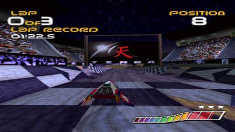 wipeout ntsc soundtrack gleichzeitig musik disc war cd ebnete erste weg serie den das iso bigjohntomas uploaded gleiter schnelle beats