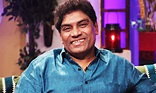 Johnny Lever - How Johnny Lever Rose From The Rags To The ...
