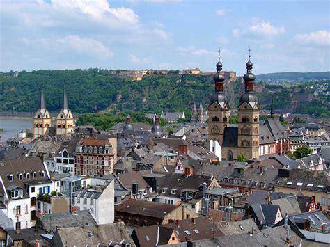 In Koblenz by Koblenz Cityguide Your Travel Guide To Koblenz
