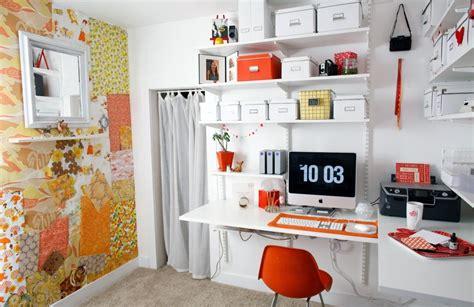 12 Creative Diy Home Office Ideas  Minimalist Desk Design