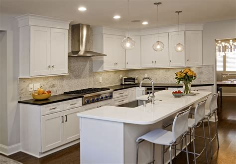 kitchen island with stove top transitional kitchens designs remodeling htrenovations