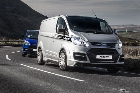 Ford Transit Custom Review The Ultimate Lifestyle