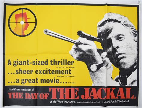 Day Of The Jackal (the) (reviews Version)