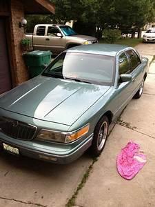 Buy Used 1997 Mercury Grand Marquis Gs Sedan 4