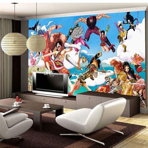 Anime Wallpaper For Walls - custom 3d wallpaper one photo wallpaper japanese