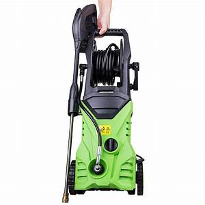 3000psi High Pressure Car Power Washer Cleaner Water