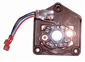 Club Car Ds Golf Cart Forward And Reverse Switch For 48 Volt 1996