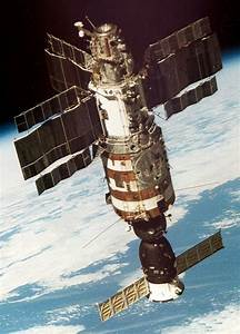 crookedindifference: Salyut 1: First Space... | The ...