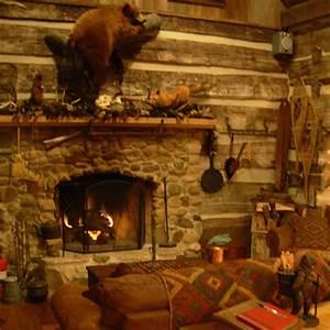 The Stone Cabin Inn Bed Breakfast At Dull39s Tree Farm