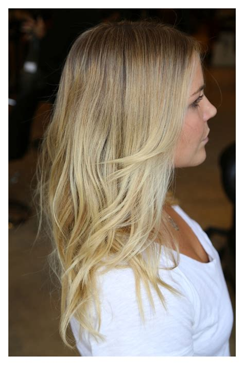 Golden Hair Color by Golden Hair Color Rehab