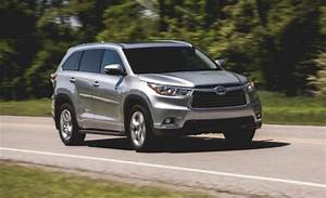 2016 Toyota Highlander Hybrid Owners Manual