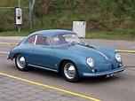 PORSCHE 356 | Volkswagen coccinelle, Porsche 356, Porsche