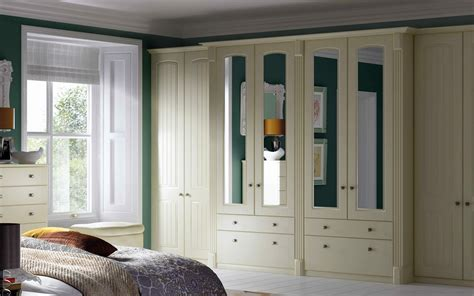 Fitted #wardrobes In Two Different Styles Living Room Redwood City Menu Small Big Family The Sdsu Hours Powys Ideas To Arrange Furniture Le Banquet Used Front Fifth Wheel Rules Design A