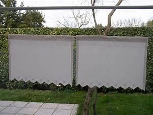 Pare Vue Pas Cher : tissu brise vue brise vue retractable hauteur 180 chromeleon ~ Premium-room.com Idées de Décoration
