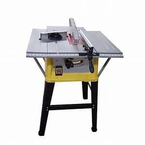 Type De Scie : scie table lectrique 1500w sur pieds type rt 1502sat ~ Premium-room.com Idées de Décoration