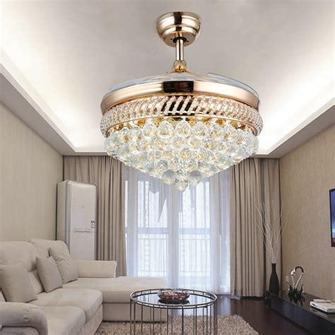 fan with chandelier chandelier fan with lights steel fans folding