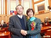 陳福海領軍 金門府、會新龍頭就位 - 政治 - 自由時報電子報