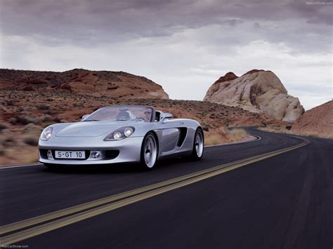 Porsche Carrera Gt Wallpaper And Background Image