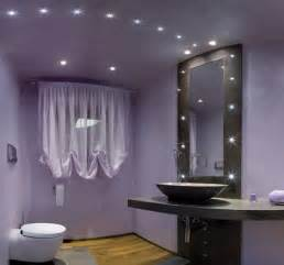 Purple Bathroom Accessories Walmart by How To Begin Installing Low Energy Led Home Lighting