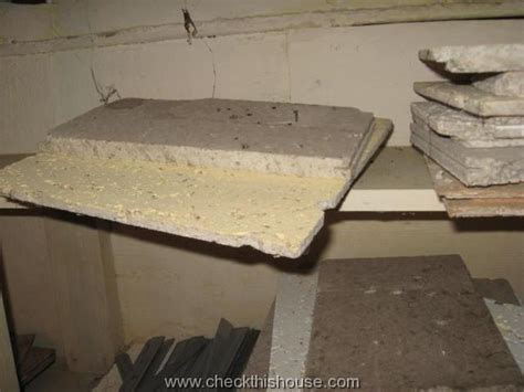 asbestos in your home part one checkthishouse