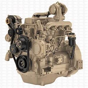 John Deere Powertech 4 5l  U0026 6 8l Diesel Engines Base