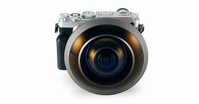 Fisheye Lens Camera Mft Fov Wide Lenses