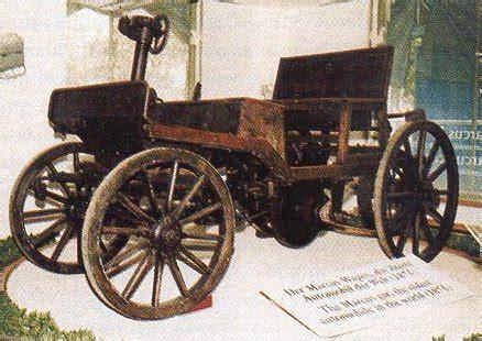 no 1596 the automobile