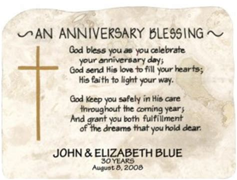 Wedding Anniversary Poems For My Deceased Husband