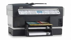 Hp Officejet Pro L7680 All-in-one Manual
