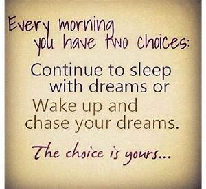 Motivational Quotes Wake Up Early. QuotesGram