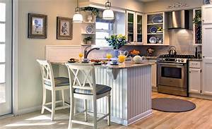 6, Ways, To, Maximize, The, Space, In, A, Small, Kitchen