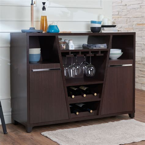 Sideboards Cabinets by Buffet Sideboard Cabinet Dining Server Storage Table