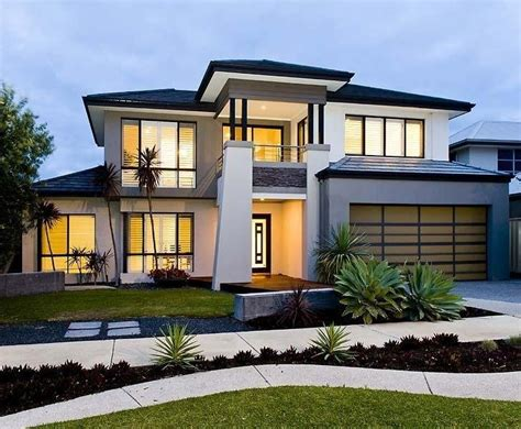 home decor awesome modern home plans modern house plans