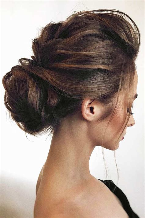 Hairstyle Pictures For by 27 Chignon Hairstyles To Emphasize Your Femininity Hair
