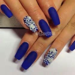 Nail art designs royal blue royal blue nail art designs ideas view images the world s catalog of ideas prinsesfo Gallery